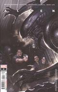 Alien (2021 Marvel) 4A