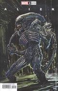 Alien (2021 Marvel) 4B