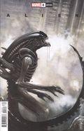 Alien (2021 Marvel) 4C