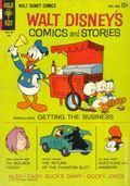 Walt Disney's Comics and Stories (1940 Dell/Gold Key/Gladstone) 285