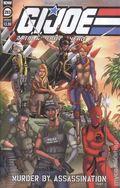 GI Joe A Real American Hero (2010 IDW) 283A