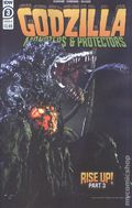 Godzilla Monsters and Protectors (2021 IDW) 3B