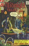Midnight Tales (1972 Charlton) 1