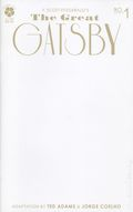 Great Gatsby (2021 Clover Press) 1B