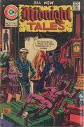 Midnight Tales (1972 Charlton) 13