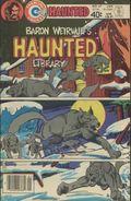 Haunted (1971 Charlton) 47