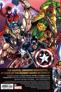 Heroes Reborn Omnibus HC (2021 Marvel) 2nd Edition 1A-1ST