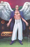 X-Corp (2021 Marvel) 2D