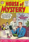House of Mystery (1951-1983 1st Series) 49