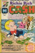 Richie Rich Cash (1974) 2