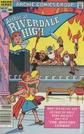 Archie at Riverdale High (1972) 97