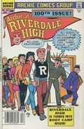 Archie at Riverdale High (1972) 100