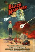 World of Black Hammer HC (2020- Dark Horse) Library Edition 3-1ST