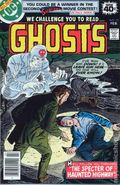 Ghosts (1971-1982 DC) 73