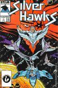 Silverhawks (1987 Marvel/Star Comics) 1