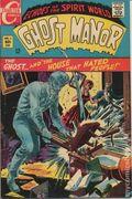 Ghost Manor (1968) 3