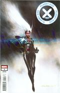 Planet-Size X-Men (2021 Marvel) 1B