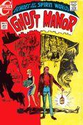 Ghost Manor (1968) 7