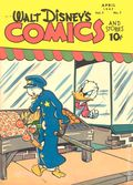 Walt Disney's Comics and Stories (1940 Dell/Gold Key/Gladstone) 79