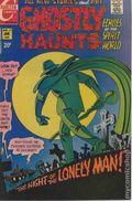 Ghostly Haunts (1971) 22