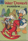 Walt Disney's Comics and Stories (1940 Dell/Gold Key/Gladstone) 190