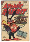Atomic Rabbit (1955) 2