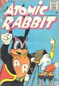 Atomic Rabbit (1955) 6