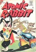 Atomic Rabbit (1955) 10