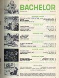 Bachelor (1960-1977 Magtab) Magazine Vol. 4 #2