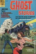 Ghost Stories (1962-1973 Dell) 17