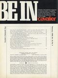 Cavalier (1952-1992 Fawcett-DuGent) Magazine Vol. 18 #4