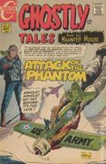 Ghostly Tales (1966 Charlton) 68