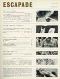 Escapade (1955-1983 Dee Publishing) Vol. 5 #6
