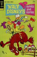 Walt Disney's Comics and Stories (1940 Dell/Gold Key/Gladstone) 405