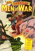 All American Men of War (1952) 13