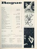 Rogue (1955-1966 Greenleaf/Douglas) For Men/Designed for Men 1st Series Vol. 7 #3