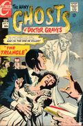 Many Ghosts of Doctor Graves (1967) 4