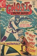 Many Ghosts of Doctor Graves (1967) 5