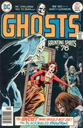 Ghosts (1971-1982 DC) 51