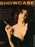 Showcase (1960-1965 American Art Agency) Magazine Vol. 2 #1