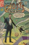 Many Ghosts of Doctor Graves (1967) 7