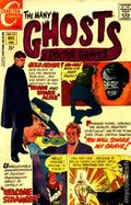 Many Ghosts of Doctor Graves (1967) 23