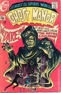 Ghost Manor (1968) 5