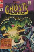 Many Ghosts of Doctor Graves (1967) 32