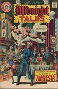 Midnight Tales (1972 Charlton) 8