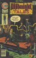 Midnight Tales (1972 Charlton) 16