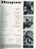 Rogue (1955-1966 Greenleaf/Douglas) For Men/Designed for Men 1st Series Vol. 7 #1