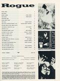Rogue (1955-1966 Greenleaf/Douglas) For Men/Designed for Men 1st Series Vol. 7 #6