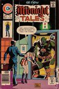 Midnight Tales (1972 Charlton) 18