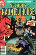 Secrets of Haunted House (1975) 7